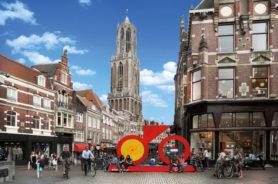 Utrecht grand velo